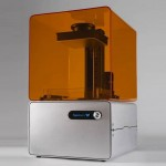 Form 1- an affordable, professional 3D printer