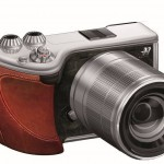 Hasselblad Lunar mirrorless camera