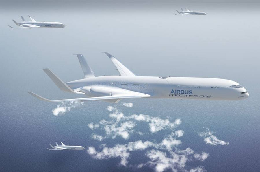 Smarter Skies for the Future by Airbus (8)