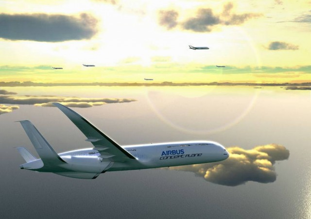 Smarter Skies for the Future by Airbus (7)