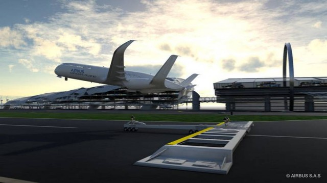Smarter Skies for the Future by Airbus (3)