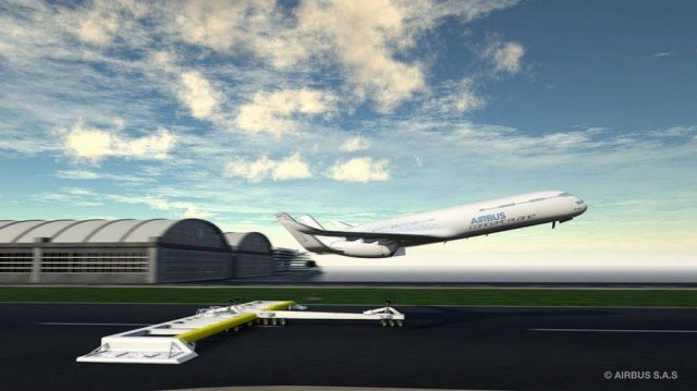 Smarter Skies for the Future by Airbus (2)