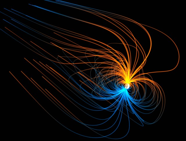 "Sounds of Space: ""Chorus"" radio waves within Earth's magnetosphere"