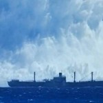The power of Underwater Nuclear Burst
