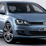 Volkswagen's seventh generation Golf