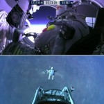 Felix Baumgartner- First man to break the Speed of Soun...