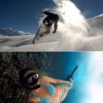 GoPro HERO3 [video]