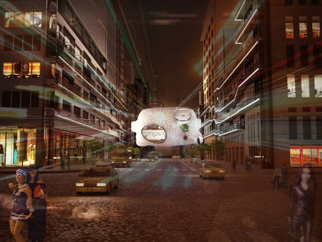 Heart of the District by ZA Architects (3)
