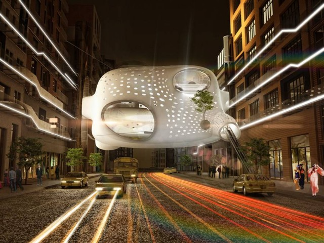 Heart of the District by ZA Architects (4)