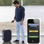 Hop the Suitcase that follows you