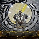 James Webb Space Telescope gets Chilled
