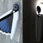 Light Bird Solar LED