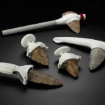 Modern stone - Flint tools by Ami Drach and Dov Ganchro...