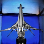 NASA points the Future of Supersonic Flight