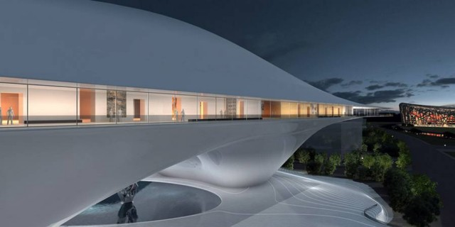 National Art Museum of China by MAD (8)