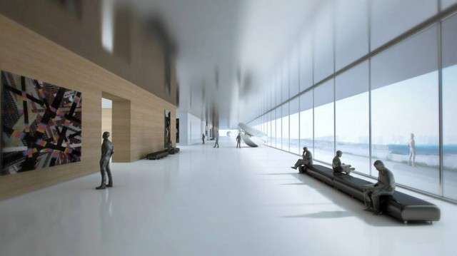 National Art Museum of China by MAD (3)