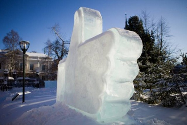 Facebook Effect at the City of Lulea (1)