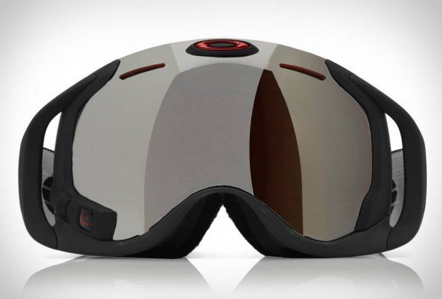 Oakley Airwave HUD Goggles
