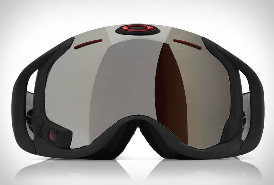 Oakley Airwave HUD Goggles (7)
