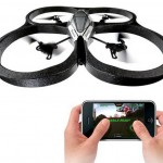 Parrot AR Drone for smartphone