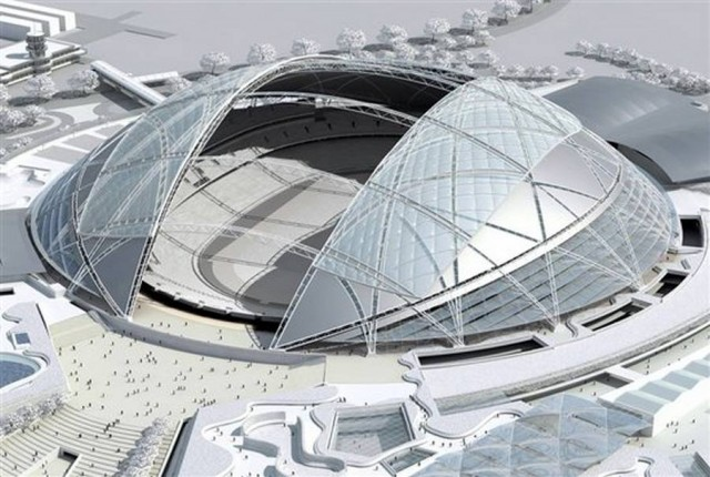 Singapore National Stadium by Arup (4)