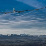 Solar Impulse gets funding to fly round the world