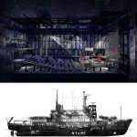 Tempest Theatre for the Aegean Archipelago by Stenou-Tr...