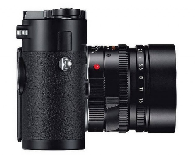 The new Leica M (7)