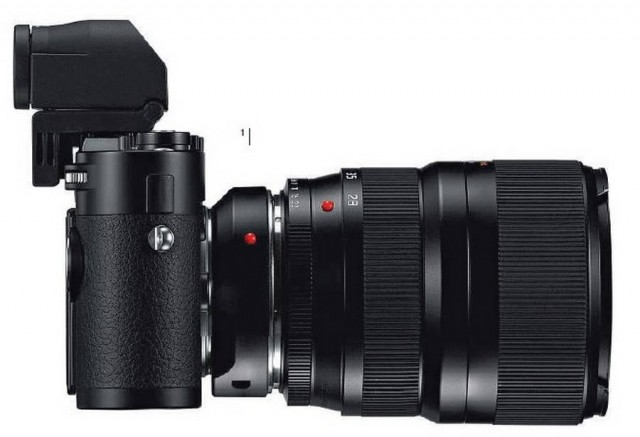 The new Leica M (4)