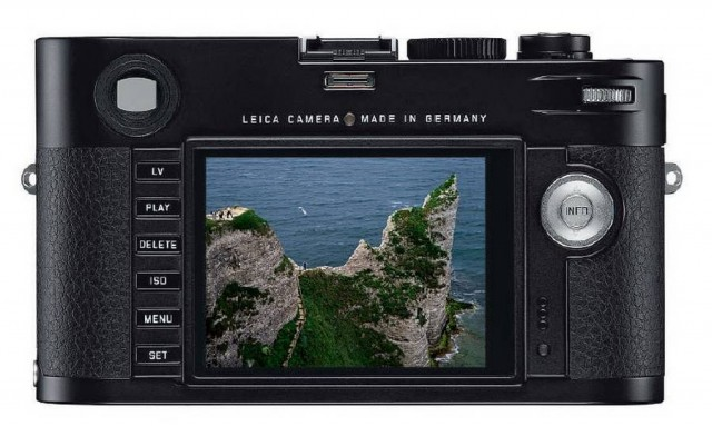 The new Leica M (3)