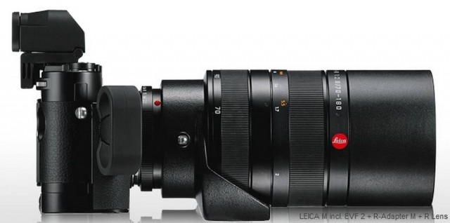 The new Leica M (2)