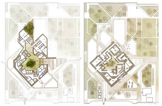 Timeless Cube National Museum of Afghanistan by MCA architects (6)