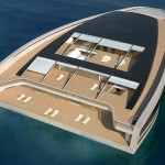 WHY - Island yacht by Wally-Hermes