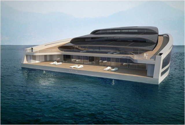 WHY - Island yacht by Wally-Hermes (2)
