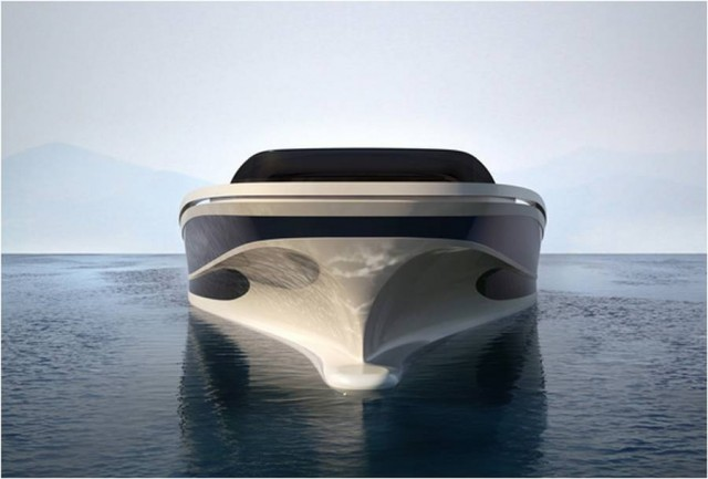 WHY - Island yacht by Wally-Hermes (1)