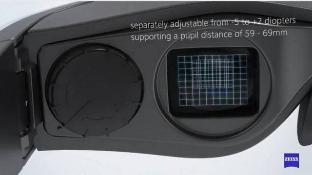 Zeiss Cinemizer head-mounted OLED display (4)