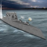 Zumwalt most Technologically Advanced Warship ever buil...