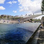 bureau faceB has won Paris bridge competition