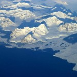 Antarctic Coastal mountains
