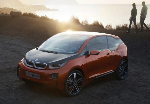 BMW i3 Coupe Concept (1)