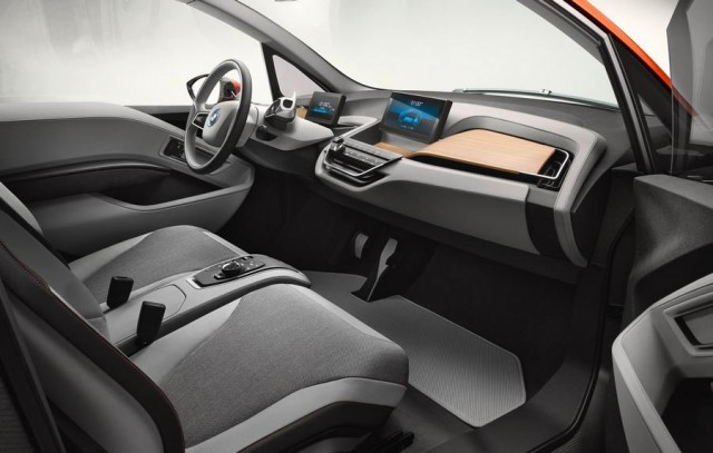 BMW i3 Coupe Concept (15)