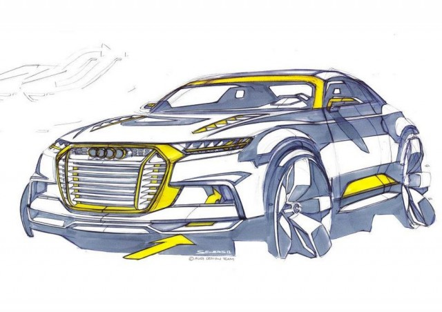 New WordlessTech  Behind The Scenes At The Audi Design