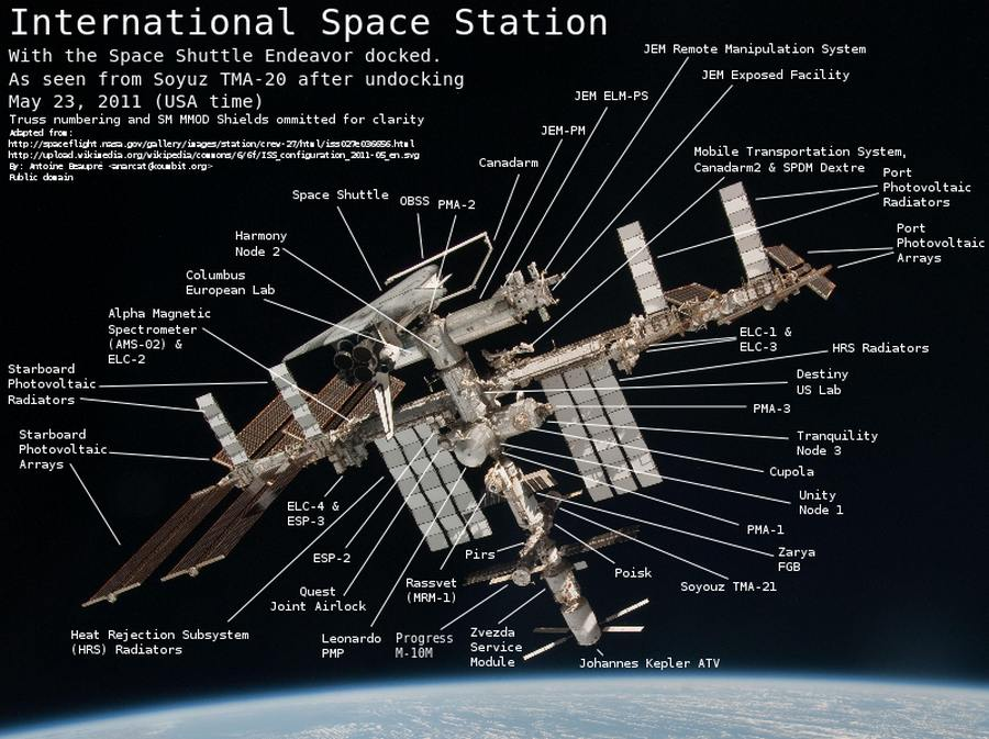 space station 5 - photo #35