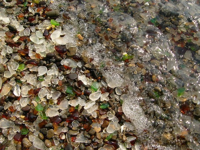 Glass Beach (1)