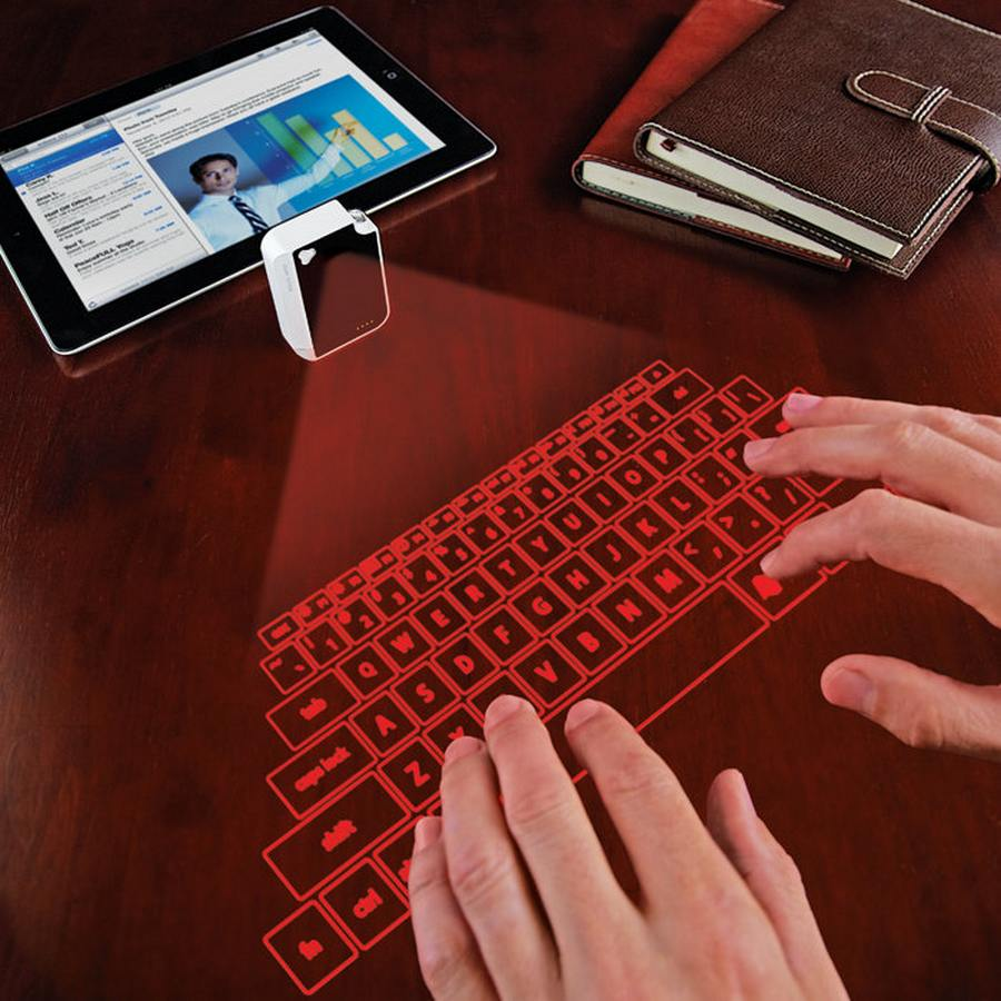 computer virtual keyboard