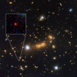 Most distant object in the Universe
