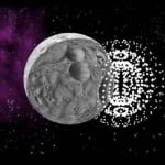 Paintballs may deflect an incoming asteroid