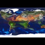 Portrait of Global Aerosols