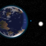 Potentially Habitable Exoplanet discovered