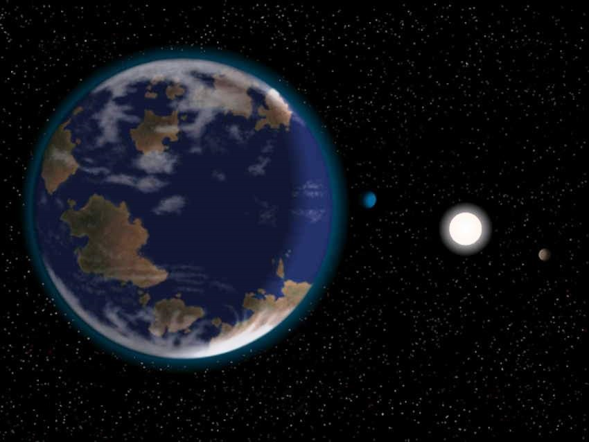planets that are habitable - photo #14